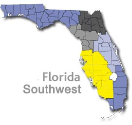 Florida - Southwest Representatives